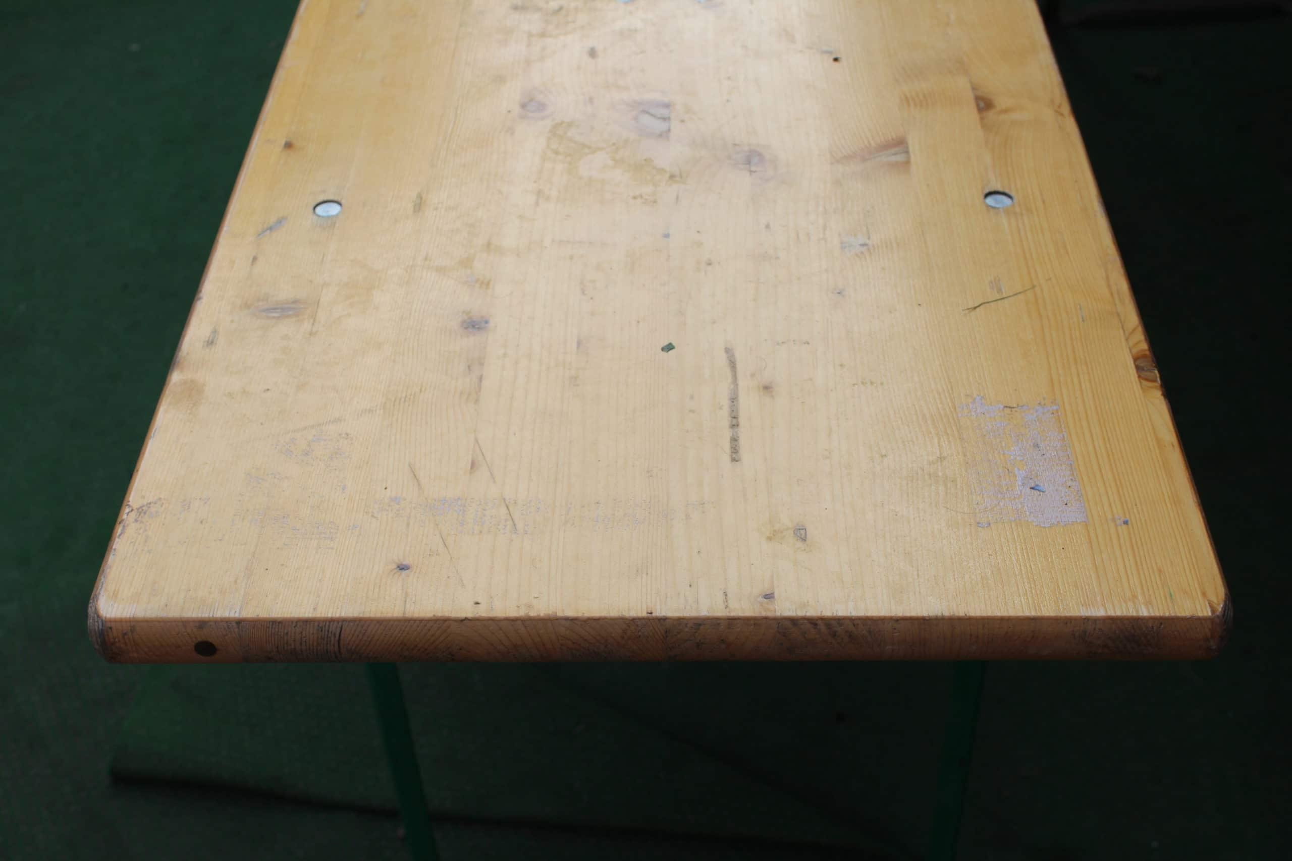 Berühmt Bierzeltgarnitur - robuste Sitzgelegenheiten - Bierzeltgarnitur ABC EB02