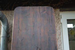 Bierzeltgarnitur Fichtenholz